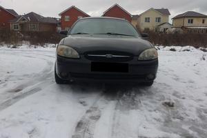Автомобиль Ford Taurus, среднее состояние, 2000 года выпуска, цена 145 000 руб., Ступино