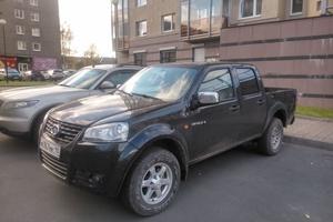 Автомобиль Great Wall Wingle 5, отличное состояние, 2014 года выпуска, цена 450 000 руб., Петрозаводск