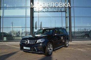 Новый автомобиль Mercedes-Benz GLS-класс, 2016 года выпуска, цена 5 666 952 руб., Набережные Челны