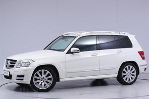Авто Mercedes-Benz GLK-Класс, 2012 года выпуска, цена 1 149 000 руб., Москва