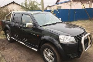 Авто Great Wall Wingle 5, 2014 года выпуска, цена 570 000 руб., Самара
