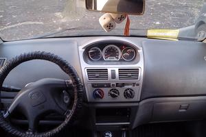 Автомобиль FAW Vita, хорошее состояние, 2007 года выпуска, цена 170 000 руб., Санкт-Петербург