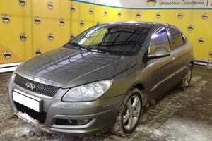 Авто Chery M11, 2013 года выпуска, цена 430 000 руб., Самара