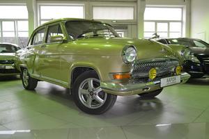 Авто ГАЗ 21 Волга, 1968 года выпуска, цена 699 000 руб., Москва
