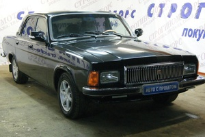 Авто ГАЗ 3102 Волга, 2005 года выпуска, цена 310 000 руб., Москва