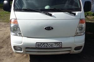 Автомобиль Kia Bongo, отличное состояние, 2008 года выпуска, цена 470 000 руб., Москва