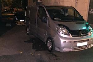 Автомобиль Opel Vivaro, хорошее состояние, 2002 года выпуска, цена 350 000 руб., Москва