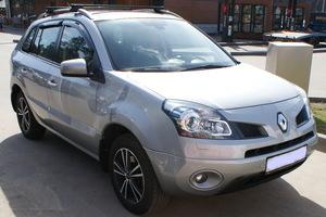 Автомобиль Renault Koleos, отличное состояние, 2008 года выпуска, цена 695 000 руб., Люберцы