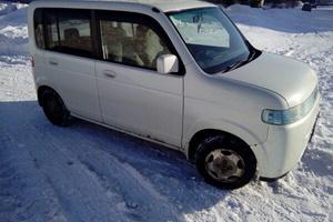 Автомобиль Honda That's, хорошее состояние, 2002 года выпуска, цена 175 000 руб., Новокузнецк
