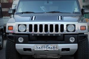 Автомобиль Hummer H2, отличное состояние, 2008 года выпуска, цена 2 100 000 руб., Краснодар