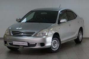 Авто Toyota Allion, 2002 года выпуска, цена 260 000 руб., Челябинск