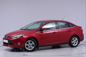 Авто Ford Focus, 2013 года выпуска, цена 499 000 руб., Москва