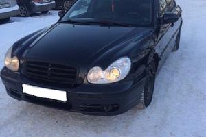 Подержанный автомобиль Hyundai Sonata, отличное состояние, 2009 года выпуска, цена 350 000 руб., Жуковский