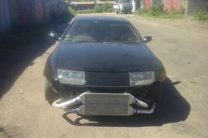 Автомобиль Nissan Fairlady Z, хорошее состояние, 1989 года выпуска, цена 400 000 руб., Новосибирск