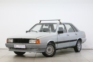 Авто Audi 80, 1985 года выпуска, цена 50 000 руб., Санкт-Петербург