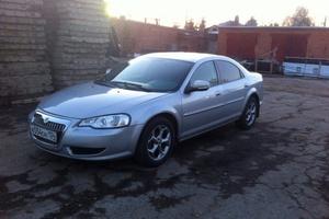 Автомобиль ГАЗ Siber, отличное состояние, 2010 года выпуска, цена 330 000 руб., Саратов