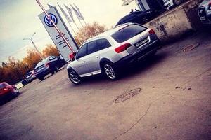 Подержанный автомобиль Audi A6, хорошее состояние, 2007 года выпуска, цена 750 000 руб., Иркутск