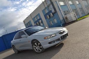 Авто Mazda Xedos 6, 1996 года выпуска, цена 130 000 руб., Москва