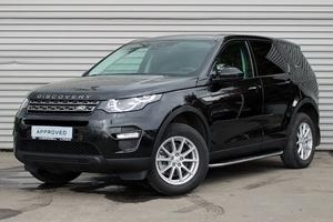 Авто Land Rover Discovery Sport, 2016 года выпуска, цена 2 065 000 руб., Москва