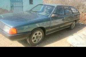 Автомобиль Audi 100, хорошее состояние, 1990 года выпуска, цена 80 000 руб., Тульская область