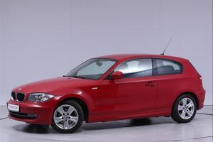 Авто BMW 1 серия, 2010 года выпуска, цена 459 000 руб., Москва