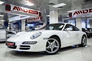 Авто Porsche 911, 2005 года выпуска, цена 1 870 000 руб., Москва
