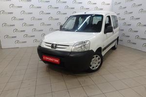 Авто Peugeot Partner, 2008 года выпуска, цена 270 000 руб., Санкт-Петербург