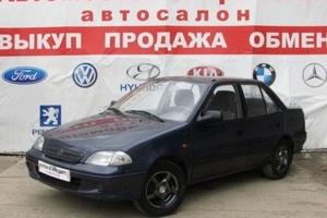 Авто Suzuki Swift, 2002 года выпуска, цена 127 000 руб., Москва