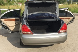 Автомобиль Nissan Bluebird Sylphy, отличное состояние, 2005 года выпуска, цена 330 000 руб., Новосибирск
