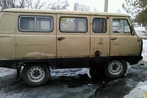 Автомобиль УАЗ 3741, хорошее состояние, 1987 года выпуска, цена 79 000 руб., Самара