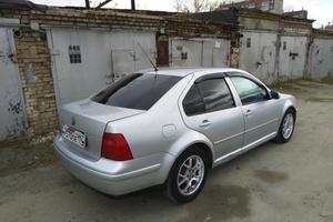 Автомобиль Volkswagen Jetta, хорошее состояние, 2002 года выпуска, цена 230 000 руб., Челябинск