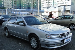 Авто Nissan Maxima, 1997 года выпуска, цена 149 900 руб., Санкт-Петербург