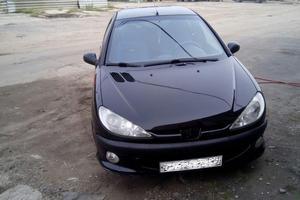 Подержанный автомобиль Peugeot 206, хорошее состояние, 2006 года выпуска, цена 210 000 руб., Домодедово