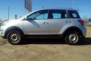 Автомобиль Great Wall M4, хорошее состояние, 2013 года выпуска, цена 475 000 руб., Саратов