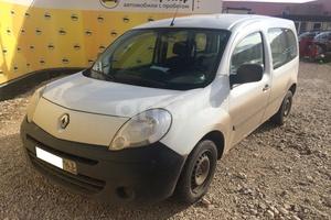 Авто Renault Kangoo, 2009 года выпуска, цена 444 000 руб., Самара