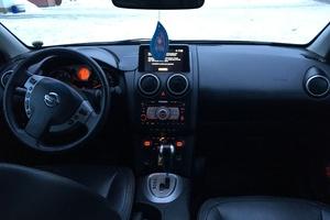 Автомобиль Nissan Qashqai, хорошее состояние, 2008 года выпуска, цена 530 000 руб., Московская область