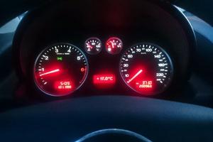 Автомобиль Audi A2, отличное состояние, 2001 года выпуска, цена 290 000 руб., Киров