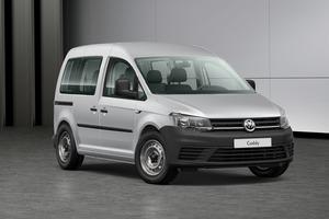 Авто Volkswagen Caddy, 2015 года выпуска, цена 1 515 900 руб., Москва