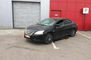 Авто Nissan Sentra, 2015 года выпуска, цена 720 000 руб., Новомосковск