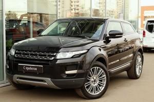 Авто Land Rover Range Rover Evoque, 2011 года выпуска, цена 1 269 000 руб., Москва