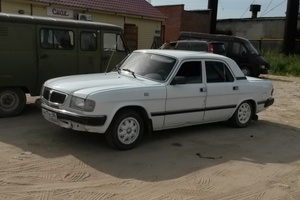 Автомобиль ГАЗ 3110 Волга, хорошее состояние, 1999 года выпуска, цена 65 000 руб., ао. Ханты-Мансийский Автономный округ - Югра