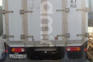 Автомобиль Ford F-Series, среднее состояние, 2004 года выпуска, цена 300 000 руб., Чебоксары
