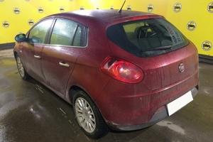 Авто Fiat Bravo, 2007 года выпуска, цена 350 000 руб., Самара