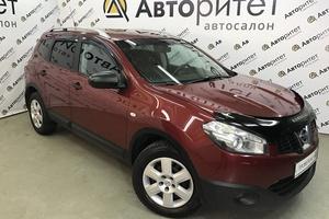 Авто Nissan Qashqai+2, 2010 года выпуска, цена 669 000 руб., Санкт-Петербург