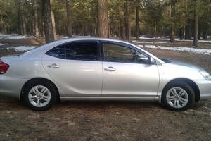 Автомобиль Toyota Allion, хорошее состояние, 2006 года выпуска, цена 520 000 руб., Чита