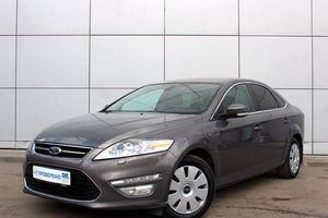 Авто Ford Mondeo, 2012 года выпуска, цена 589 000 руб., Москва