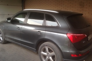 Автомобиль Audi Q5, отличное состояние, 2011 года выпуска, цена 1 100 000 руб., Ростов-на-Дону