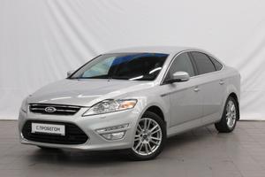 Авто Ford Mondeo, 2012 года выпуска, цена 620 000 руб., Санкт-Петербург