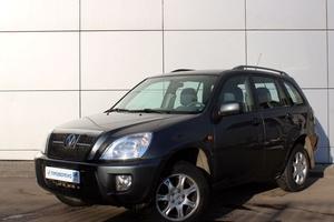 Авто Vortex Tingo, 2011 года выпуска, цена 285 000 руб., Москва