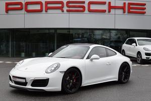 Авто Porsche 911, 2016 года выпуска, цена 7 490 000 руб., Санкт-Петербург